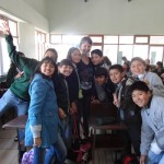 Volunteer With Sucre Spansh School
