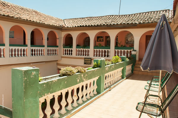 Sucre Spanish School